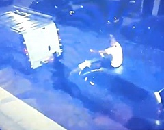 Wesley Sneijder reageert voor het eerst op beruchte auto-incident