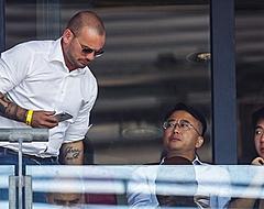 """Sneijder: """"Had net zo goed kunnen worden als Messi en Ronaldo"""""""