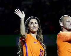 'Sneijder heeft héél andere prioriteit dan comeback'