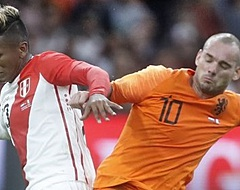 """""""Maar met alle respect, Sneijder heeft niets met Utrecht"""""""