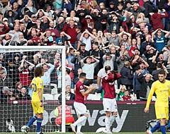 Chelsea verliest perfecte score door remise in Londense derby