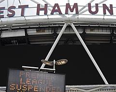 Acht spelers West Ham vertonen symptomen van coronavirus