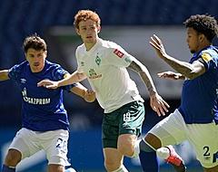 """George Floyd-statement in Bundesliga: """"Dacht dat het niet mocht"""""""