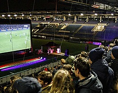 Willem II-fans vieren heroïsche zege in eigen stadion (🎥)