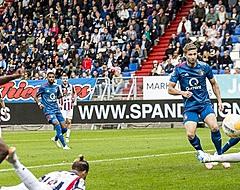 Willem II-fans willen thuisduel met Feyenoord verplaatsen