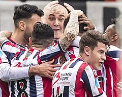 'FC Groningen denkt aan Willem II'er: supertandem met Robben'