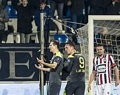 'De 5-0-nederlaag tegen Willem II is een geschenk voor Cocu'