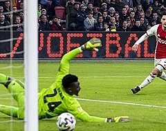 "Fans gaan massaal los op 'Ajax-dissonant': ""Alsof hij Messi is"""