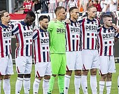 Willem II hoopt tegen FC Groningen al op oud-Ajacied