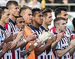 """Willem II staat voor loodzware opdracht: """"Op de eerste twee plekken"""""""