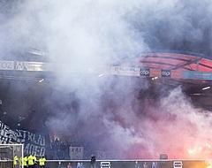 Aanklager wil verklaringen: Willem II vreest zware straf