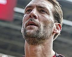 """Janssen haalt uit vanwege play-offs: """"Dat is absurd"""""""