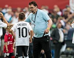 "Van Hanegem over Feyenoord: ""Onvoorstelbaar slecht gewoon"""