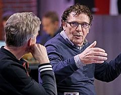 Van Hanegem haalt uit naar Feyenoord: 'Nooit!'