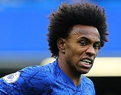 'Chelsea maakt ondanks Ziyech grote fout met Willian'