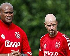 Ajax schakelt hulp in om Schuurs meedogenlozer te maken
