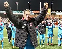 """""""Eerste Divisie mag echt heel erg blij zijn met deze supporters"""""""