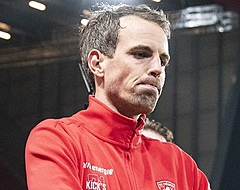 Soap Twente: 'Wat hij gezegd heeft is niet handig, dat heb ik hem gezegd'