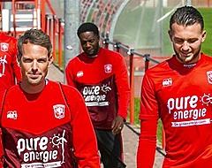 """Clubs melden zich bij Twente-sterkhouder: """"Maar die vond ik niet zo serieus"""""""