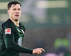 VIDEO: Weghorst blijft maar scoren en maakt al weer zijn 9e van het seizoen