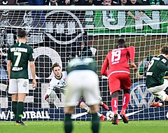 Weghorst schaart zich in rijtje met Huntelaar en Robben