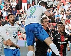 'Ajax gaat voor megaverrassing en wil spits wegkopen bij VfL Wolfsburg'