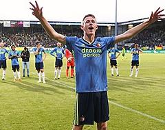 'Feyenoord moet drie Eredivisie-bekenden naar Kuip halen'