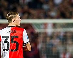 Feyenoord komt met fraai contractnieuws: 'We zijn écht van hem overtuigd'