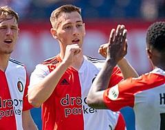 Tweede Feyenoorder test positief op corona