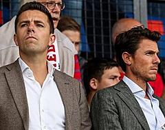 FC Groningen neemt afscheid van directeur door 'verschil van inzicht'