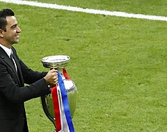 Xavi: 'Barça moet deze speler naar Camp Nou halen'