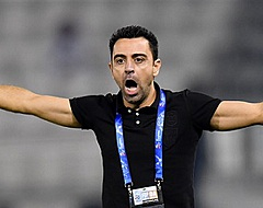 'Xavi haalt oude bekende naar Qatar'