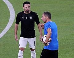 Barça moet wachten: Xavi verlengt contract