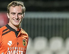 'FC Emmen heeft opvolger Ajax-aanwinst Scherpen al in vizier'