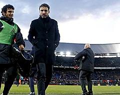 """""""Ik had bij Feyenoord geen plezier meer"""""""