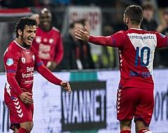 Ayoub geeft bondscoach Marokko trap na: 'Zakaria en ik hadden het verdiend'