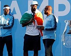 """Yaya Touré spreekt zich uit over toekomst: """"Waarom niet?"""""""