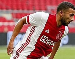 'Labyad vraagteken bij Ajax, rol Magallán uitgespeeld'