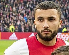 """Labyad: """"Ben ook nooit naar de trainer toegelopen"""""""