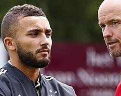 'Ajax-spelers vinden Ten Hag allemaal een vervelende man'