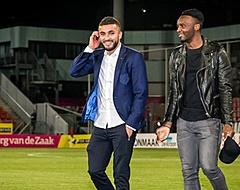 """Labyad heeft zin in Ajax-avontuur: """"Prachtige club waar het nooit saai is"""""""