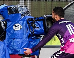 """""""Waarom geen Ajax? Ik weet het niet man"""""""
