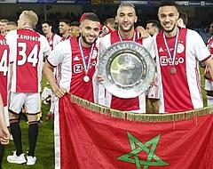 """""""Nu is hij de aanjager, de Kanté van Ajax. Echt geweldig"""""""