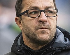"Petrovic kreeg dreigbrieven bij Feyenoord: ""Gekken"""
