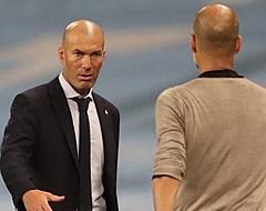 🎥 Guardiola en Zidane zorgen voor schitterend beeld na City-Real