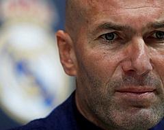 'Real luistert naar Zidane en stuurt grote naam weg'