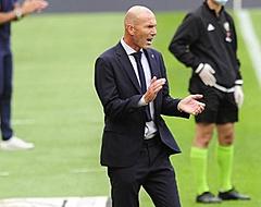 Stoïcijnse Zidane opeens dolblij: 'Daarom schreeuwde ik zo hard'