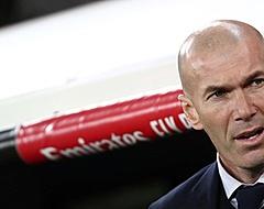 """Zidane: """"Hoop niet dat Messi La Liga verlaat"""""""