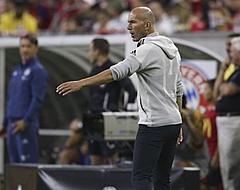 Zidane heeft opvallende boodschap voor provocerende Bale
