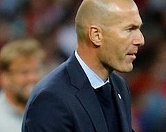 L'Equipe: 'Zidane heeft zijn volgende club al uitgekozen'